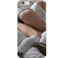 The After Party Experience iPhone Case/Skin