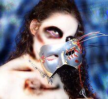 Mixed Up by LadyJacqueline