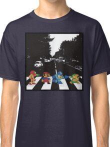 nintendo beatles Classic T-Shirt
