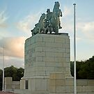 ANZAC War memorial Albany by max cooper
