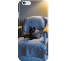 Merlin in His Corner iPhone Case/Skin