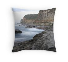 avoca dreams Throw Pillow