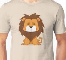 Tiny Lion Unisex T-Shirt