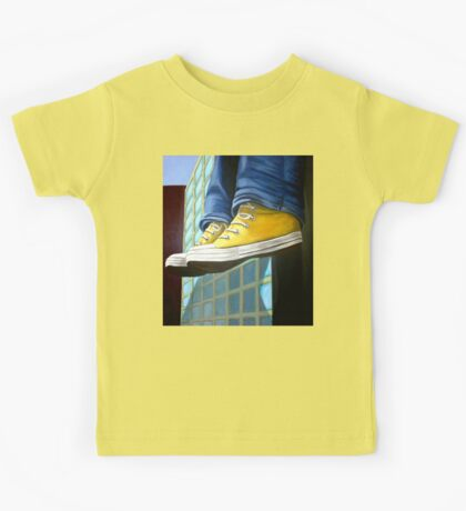 Just waiting for you Kids Tee
