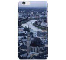 Cold Salzburg iPhone Case/Skin