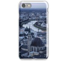 Cold Salzburg iPhone Case/Skin