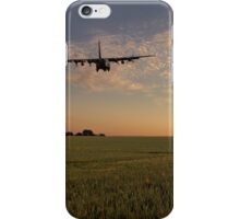 Hercy Bird  iPhone Case/Skin