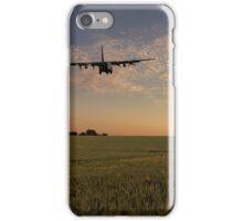 Hercy Bird  iPhone Case/Skin