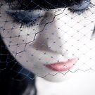 Samantha Doll Veiled by Samantha Doll