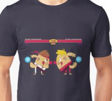 Hadouken Unisex T-Shirt
