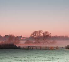 Sunrise by Ashley Beolens