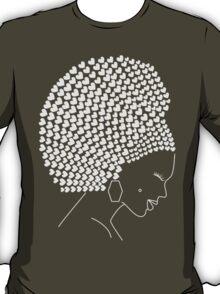 Afro Heart T-Shirt