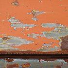 Cloud A-Peel by Monnie Ryan