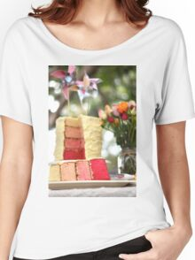 party time Women's Relaxed Fit T-Shirt