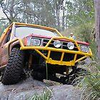 Tough Tracks Rd 2 2008 by Oneputt