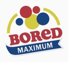 boredom by missychen