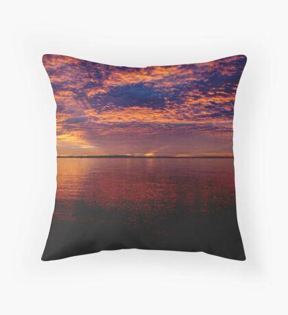 Redcliffe Throw Pillow