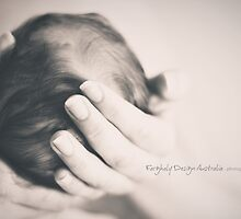a mother's touch 2 by Nadja L.L. Farghaly