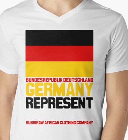 Germany represent T-Shirt