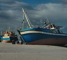 High and Dry by Macky