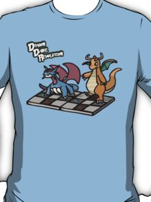 Dragon Dance Revolution (DDR) T-Shirt