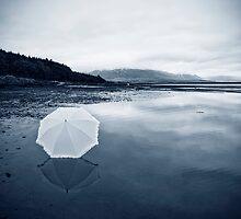Umbrella by Jódís Eiríksdóttir