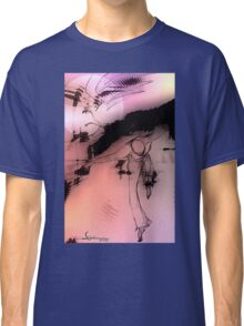 cool sketch 67 Classic T-Shirt