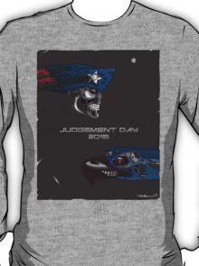 Judgement Day 2015 T-Shirt