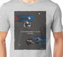 Judgement Day 2015 Unisex T-Shirt