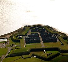 Fort George by Terry Mooney