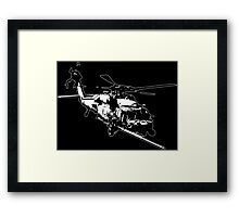 HH-60 Pave Hawk Framed Print