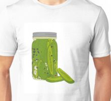 Jar of Pickles Unisex T-Shirt