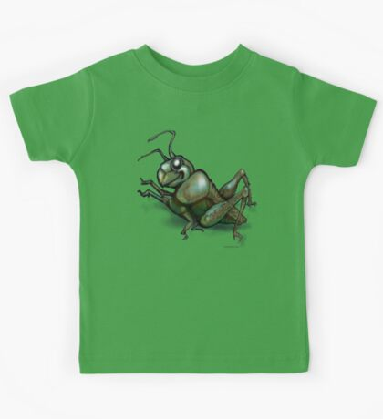 Grasshopper  Kids Clothes
