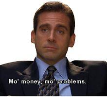 Mo Money by benenen