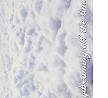 Daydreaming all the time - Paramore lyrics by frnknsteinn