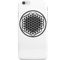 Circle of Life/Rings of Life iPhone Case/Skin
