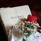 Grandma's Bible by Lori Walton