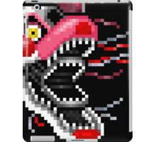 Five Nights at Freddy's 2 - Pixel art - Mangle (Ceiling) iPad Case/Skin