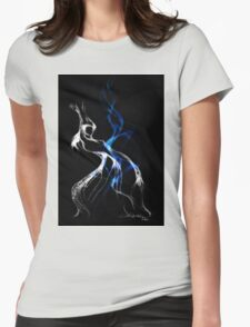 cool sketch 68 Womens Fitted T-Shirt