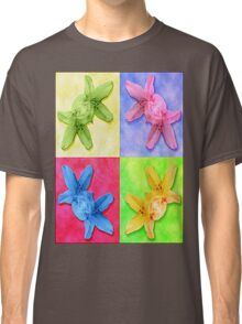 Lily Crabs Classic T-Shirt