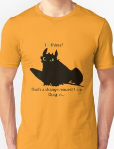 toothless> T-Shirt
