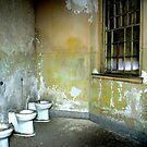 Bathroom by Katherine Anderson