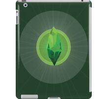 super weakness iPad Case/Skin