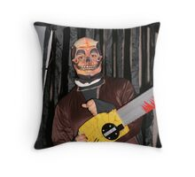 Your invited Throw Pillow