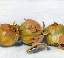 Three Onions by splynch