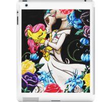 Bride of Discord Wedding kiss iPad Case/Skin