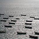 Boats by Valli  aka Frankiesgirl