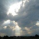 Heavens Above by Valli  aka Frankiesgirl