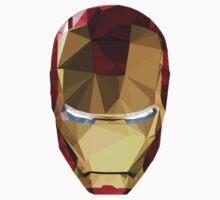 Iron Man by BeckyNolan