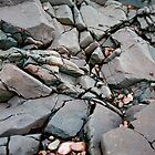 Rocks by Kate Purdy